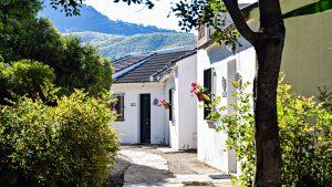 Casa rural romantica para dos personas