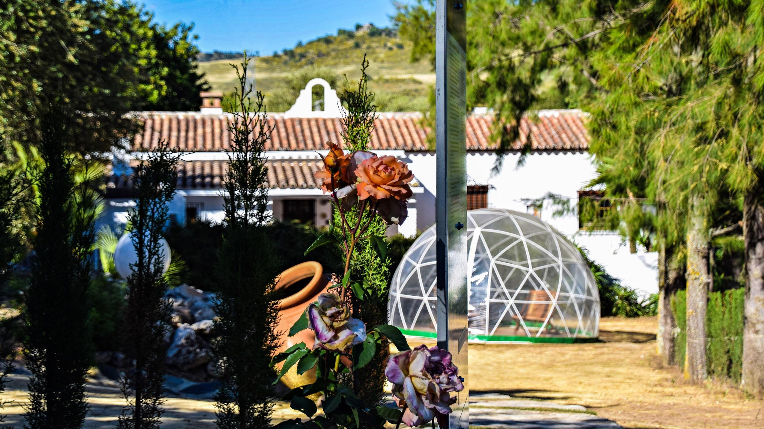 Casa Rural Sierra Cadiz