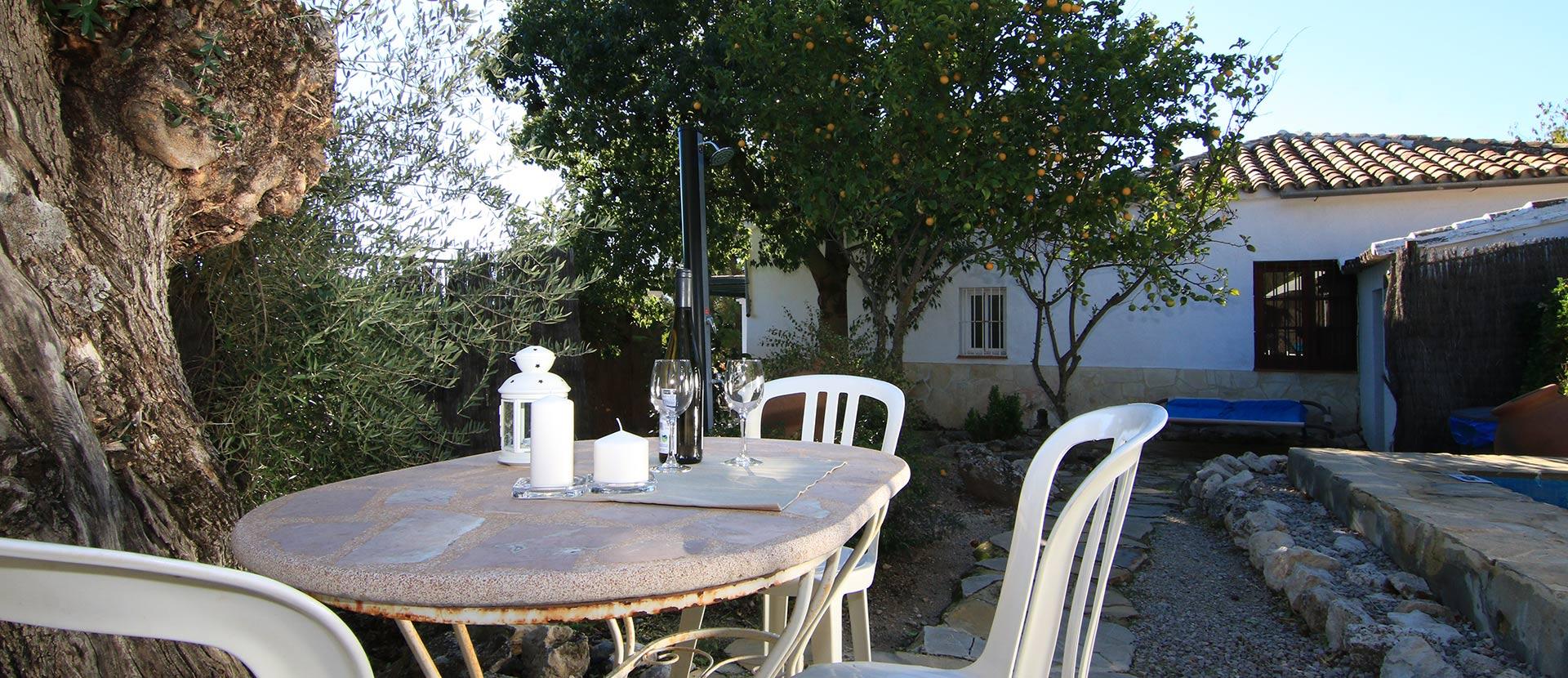 casa romantica algarrobales