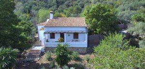casa romantica casa rural los algarrobales