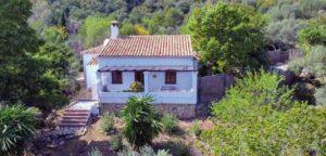 casa romantica en andalucia
