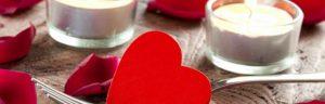 ideas para una cena romantica enamorados