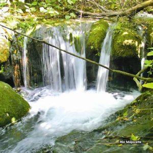 Ruta del Rio Majaceite